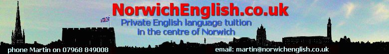 NorwichEnglish.co.uk